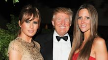 Melania Trump's Friend Stephanie Winston Wolkoff Details her Falling Out with the First Lady