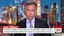 'Parade Of Lies': CNN's Jim Sciutto Dismantles Trump's Off-The-Rails G-7 Summit