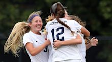 Sacred Heart heads to state championship game after 2-1 win over Greenwood