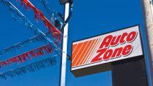 Two AutoZone board members to retire