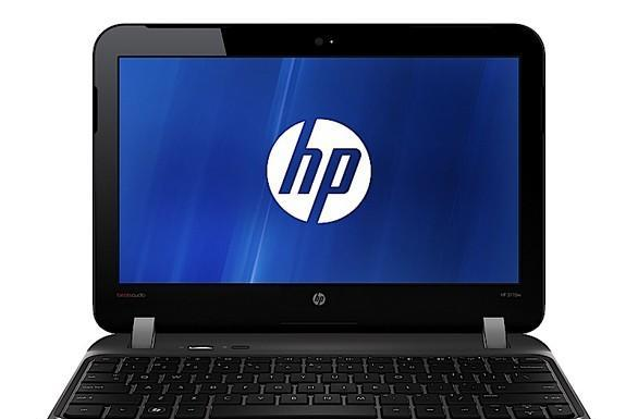 HP's 3115m is the Pavilion dm1z rebadged for the business set, starts at $429