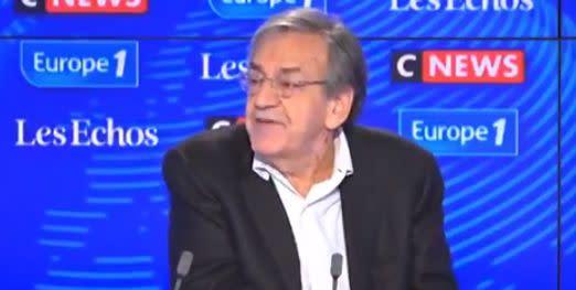 Finkielkraut compare Hidalgo et Paris à l'explosion de Beyrouth, et s'attire les critiques