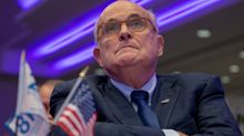 Rudy Giuliani: Trump Won't Interview With Mueller Until We Get 'Spygate' Report