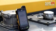 Ultra-Rugged Mobile Phone Maker Withstands Pressure Of Recent IPO