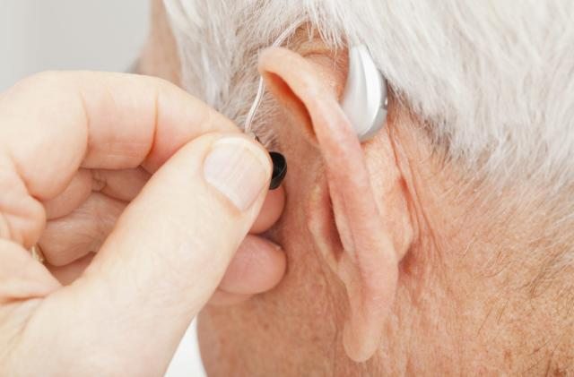 FDA approves direct-to-consumer hearing aid from Bose