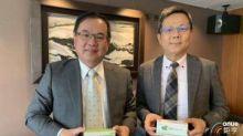 瑩碩生技啟動量產學名藥日舒 首批逾4000瓶可隨時供應