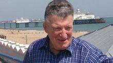Mark Ricaldone obituary
