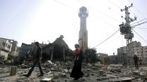 Israel Widens Attack As Gaza Death Toll Rises