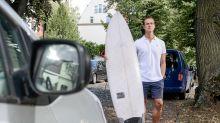 Verwaltungschaos : Kein Auto, kein Surf-Urlaub - wegen der Kfz-Zulassungsstelle