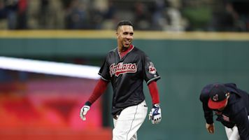 Astros adding versatile Michael Brantley to lineup