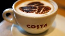 Britain's Whitbread open to selling either Costa or Premier Inn