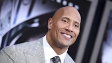 The Rock charges studios $1m to tweet about his own movies