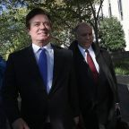 Manafort's Lawyers Address Lying Allegations In Court Tuesday