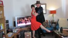 Bored in lockdown? Try learning how to tango online