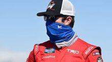 Spencer Davis to miss Michigan Gander Trucks race after positive COVID-19 test