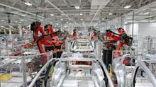Why Tesla Stock Soared Higher on Tuesday