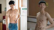 韓國新一代肌肉男神 5個演藝界隱藏小鮮肉