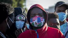 Migrants arrive to US border from all over the world: 'We are seeing a permanent change'