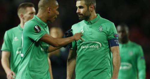 Foot - L1 - ASSE - Saint-Étienne : Loïc Perrin va prolonger