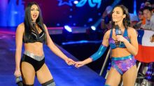 WWE stars unite to share support for body-shamed Peyton Royce