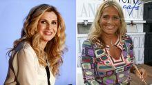 Heather Parisi - Lorella Cuccarini: è guerra aperta!
