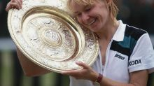 Jana Novotna dead: Former Wimbledon champion dies aged 49