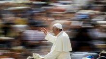 El Vaticano promueve el automóvil eléctrico
