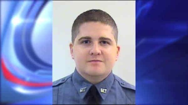 Boston Marathon Bombings: Fallen officer remembered