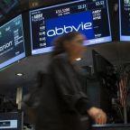AbbVie Stock Rises 6%