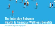Employee programs that combine lifestyle and financial wellness benefits may yield healthier, less-stressed workers, Prudential study finds