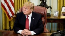 The five wildest moments from Donald Trump's interview with Axios