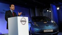 Carlos Ghosn scandal to cost Nissan £65m as firm warns on profits