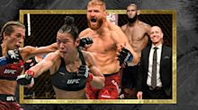 Best of 2020: Yahoo Sports MMA Awards