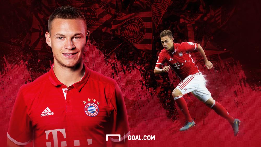 Joshua Kimmich (Bayern Munich), nouveau chroniqueur de Goal.com
