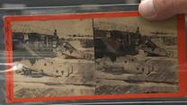 Collector Donates Rare Civil War-Era Photos