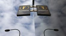 Foxtons closes six branches in 'challenging' London market