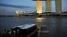 Marina Bay Sands to host Star Wars-themed light and water show on 25 November