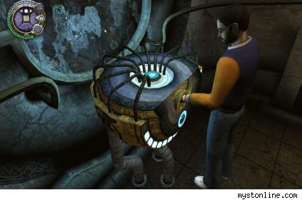 The Escapist wants you to consider Myst Online