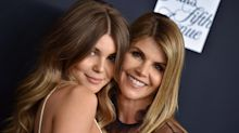 Lori Loughlin's daughter Olivia Jade painted as seasoned rower in apparent fake résumé released by prosecutors