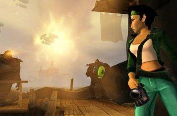 Beyond Good and Evil 2 in preproduction, awaiting approval