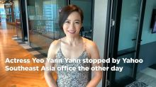Celebs share Chinese New Year greetings with Yahoo readers