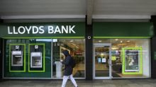 Britain's Lloyds fined $58 million for HBOS fraud failings