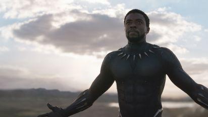 'Black Panther': Endlich darf ein schwarzer Superheld die Welt retten