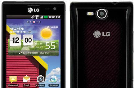 Verizon-bound LG Lucid reveals itself in leaked press shots