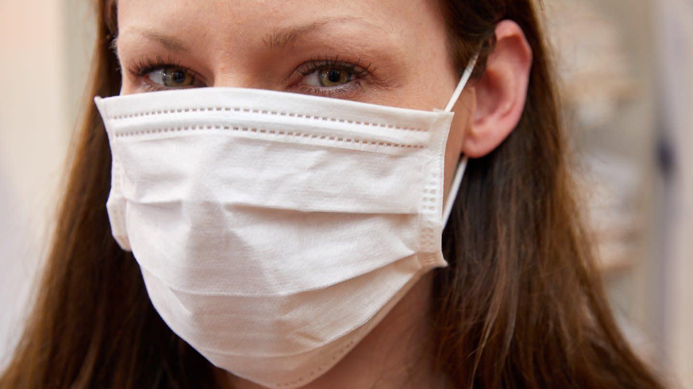 Anzeichen Coronavirus Infektion
