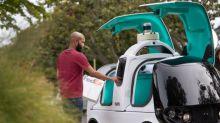 FedEx and Nuro Team Up to Advance Last-Mile Logistics with Autonomous Vehicles