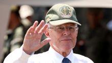 Le président péruvien a présenté sa démission
