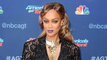 Tyra Banks Accused of Verbally Abusing a 'America's Got Talent' Contestant's Daughter