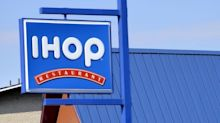 IHOP Changed Its Name to IHOb for Burgers