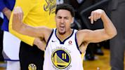Klay of hope: Thompson saves Warriors' season